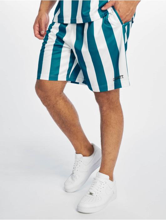 Carhartt WIP Shorts Striker hvit