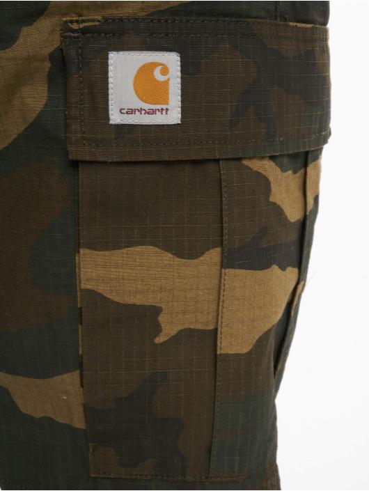 Carhartt WIP Shorts Regular Cargo kamuflasje
