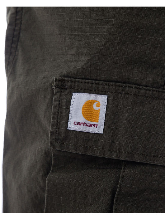 Carhartt WIP Shorts WIP Regular Columbia Ripstop olive