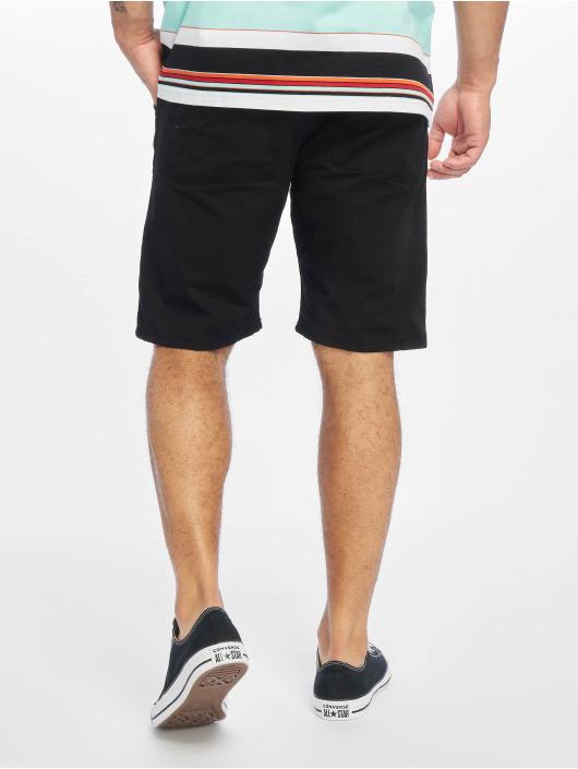 Carhartt WIP Shorts Chalk svart