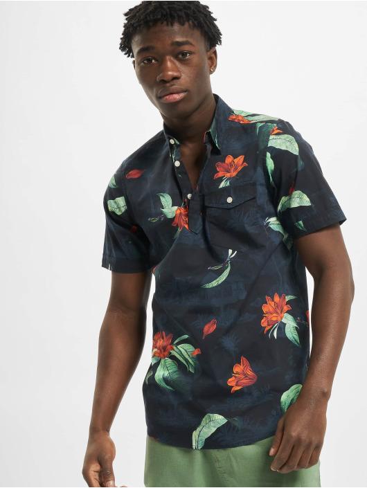 Carhartt WIP Skjorter Roy Tropic mangefarget