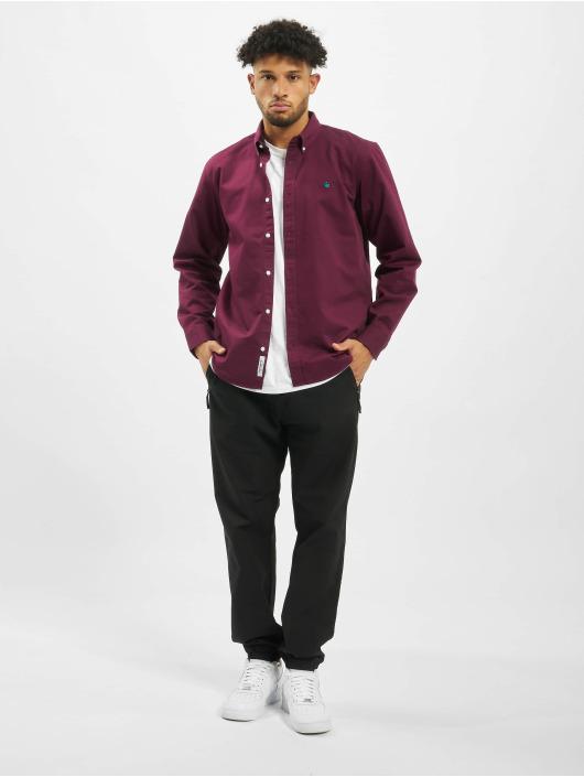 Carhartt WIP Skjorter Madison red
