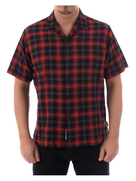 Carhartt WIP Skjorter SS Lyndon svart