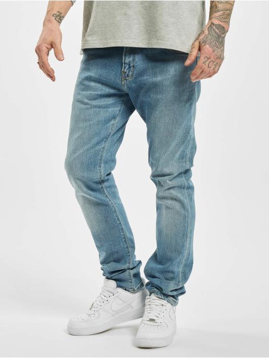 Carhartt WIP Slim Fit Jeans Rebel blau
