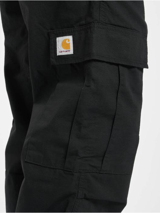 Carhartt WIP Spodnie Chino/Cargo Columbia czarny