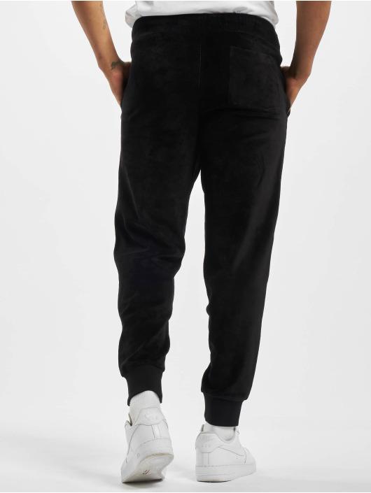 Carhartt WIP Spodnie do joggingu United Script czarny