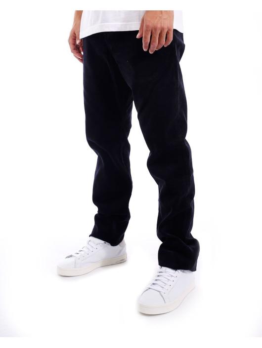 Carhartt WIP Spodnie do joggingu Club niebieski