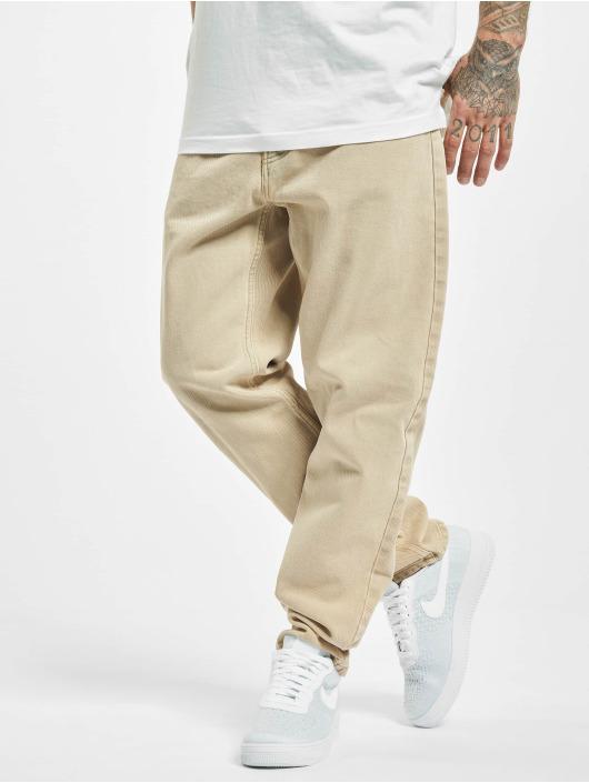 Carhartt WIP Straight Fit Jeans Newel beige