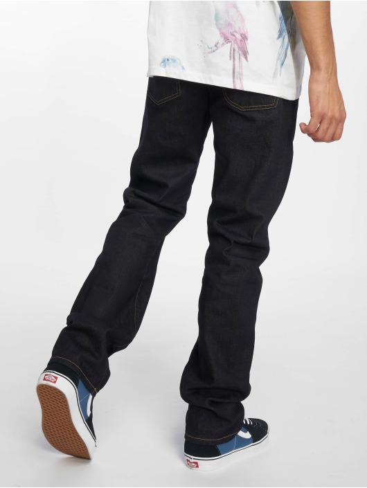Carhartt WIP Straight Fit Jeans Davies blau