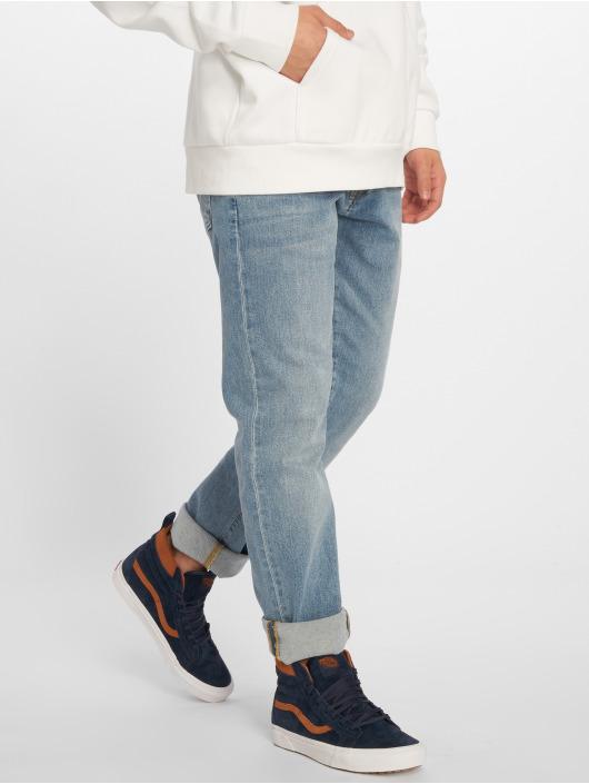 Carhartt WIP Straight Fit Jeans Mills Klondike blue