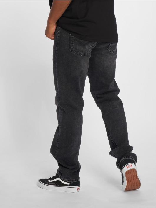 Carhartt WIP Straight Fit Jeans Texas grau