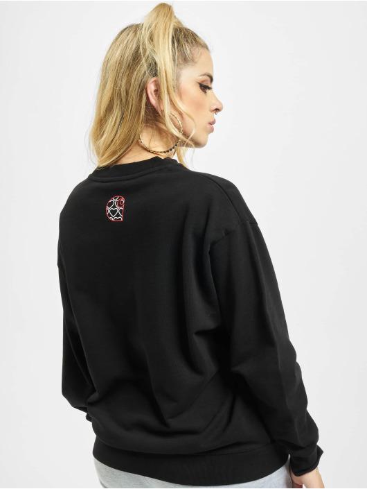 Carhartt WIP Swetry Hearts czarny
