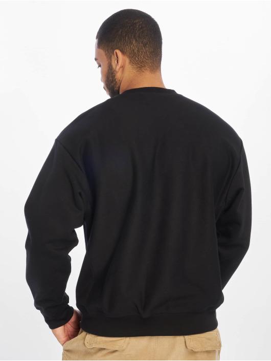 Carhartt WIP Swetry American Script czarny