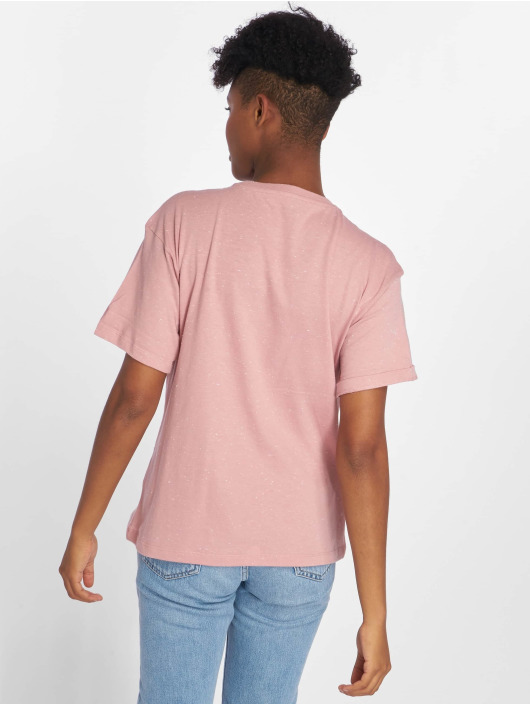 Carhartt WIP T-paidat Naps Chase roosa