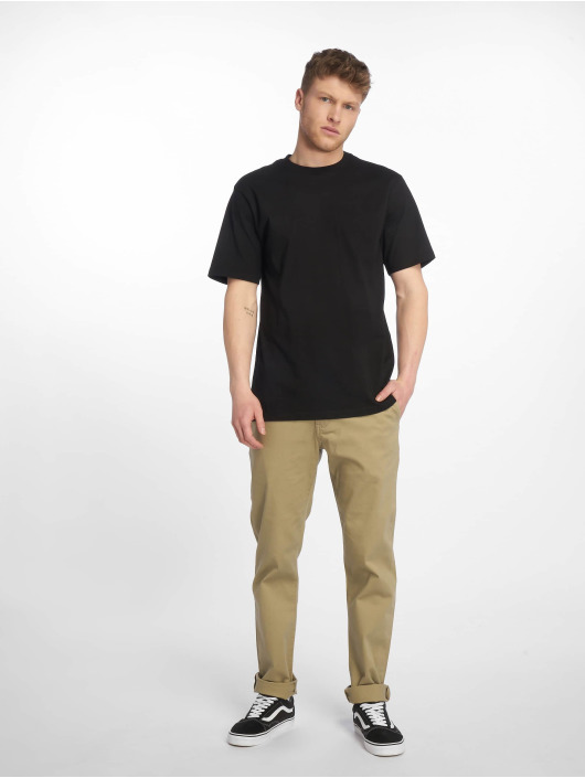 Carhartt WIP T-Shirt Base black