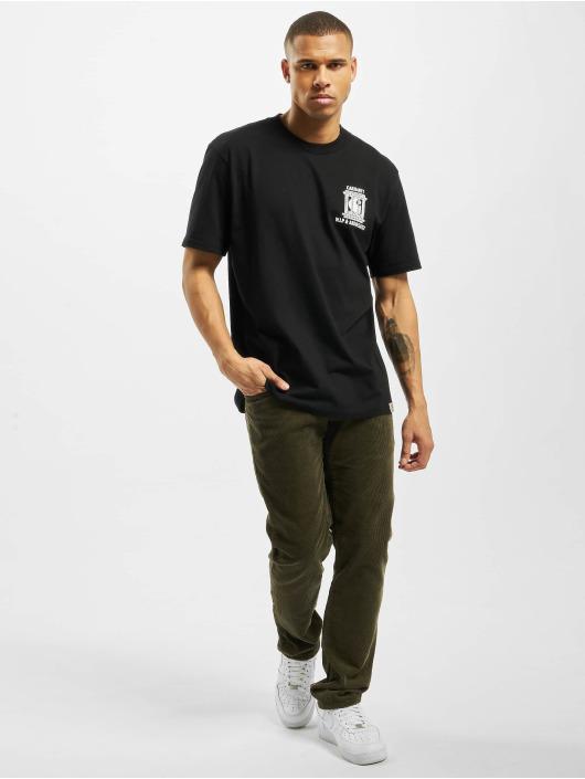 Carhartt WIP T-Shirt Law black