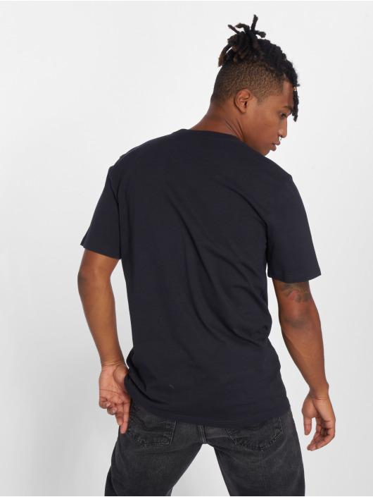 Carhartt WIP T-Shirt College blau