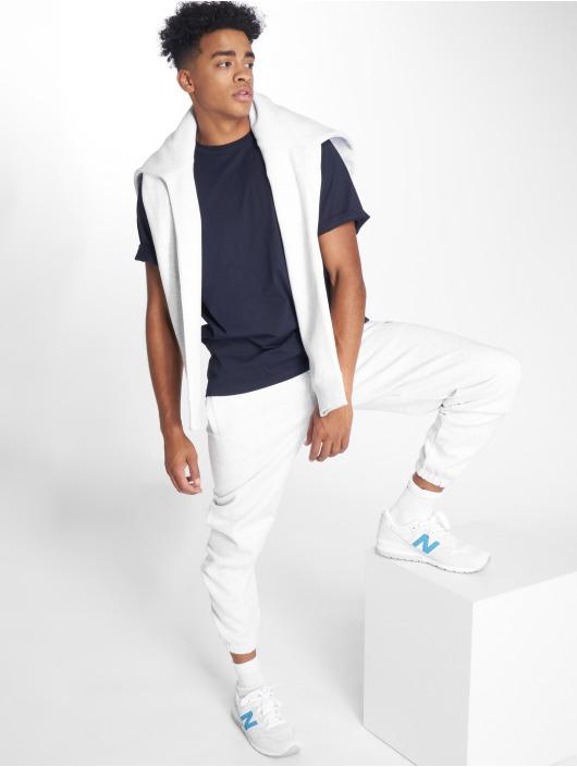 Carhartt WIP T-Shirt Base blau