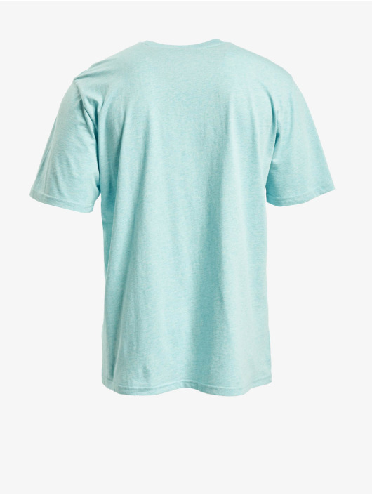 Carhartt WIP T-Shirt Pocket blau