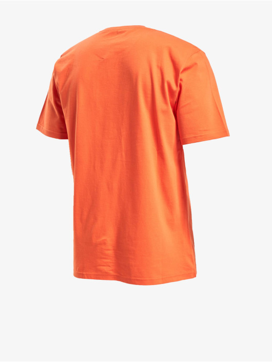 Carhartt WIP T-Shirt Outdoor C orange