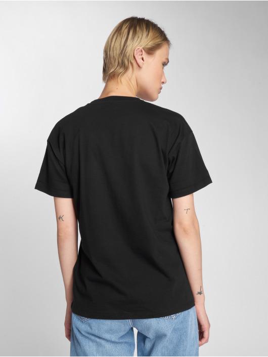 Carhartt WIP T-Shirt Carrie Pocket schwarz