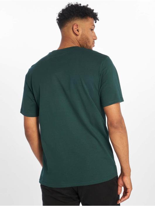 Carhartt WIP T-shirt Script verde