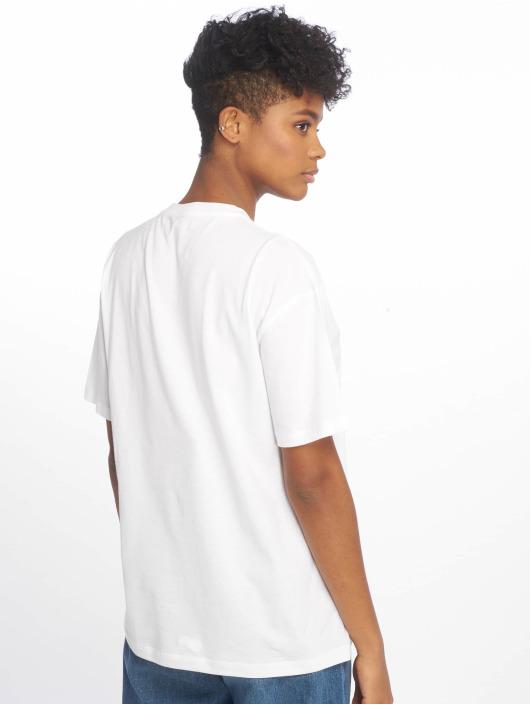 Carhartt WIP T-Shirt Script weiß