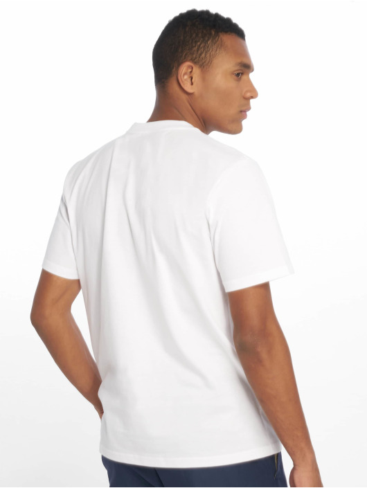 Carhartt WIP T-Shirty Wip C Tape bialy