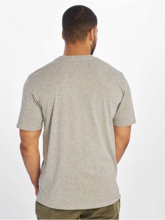 Carhartt WIP T-Shirty Base szary