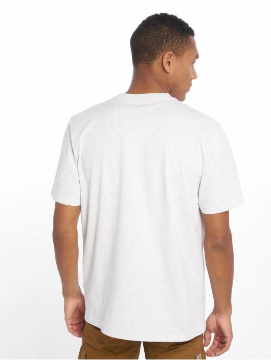 Carhartt WIP T-Shirty Pocket szary