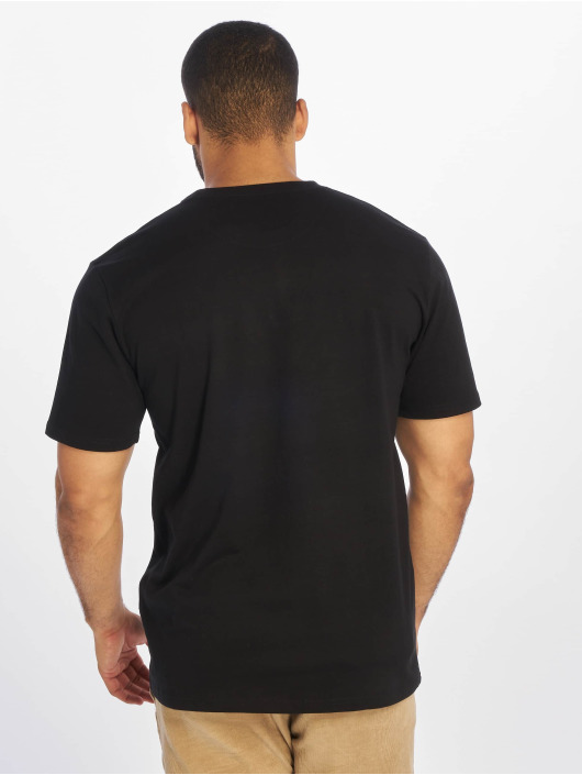 Carhartt WIP T-skjorter College svart