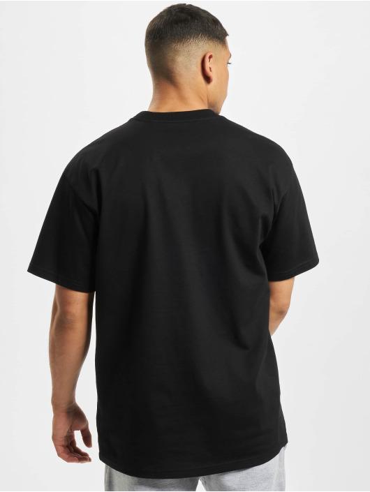 Carhartt WIP T-skjorter Commission svart