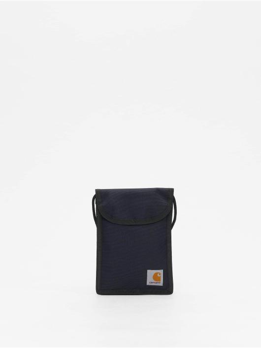 Carhartt WIP Tasche Collins blau