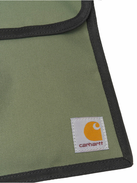 Carhartt WIP Tasche Collins grün