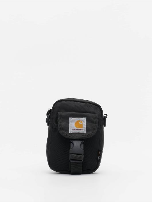 Carhartt WIP Tasche Delta schwarz