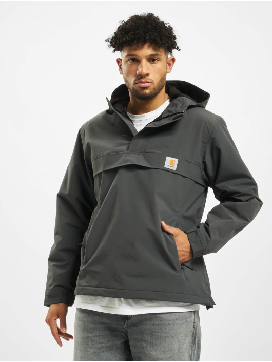 Carhartt WIP Transitional Jackets Nimbus grå