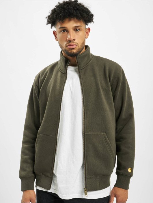 Carhartt WIP Transitional Jackets Chase grøn