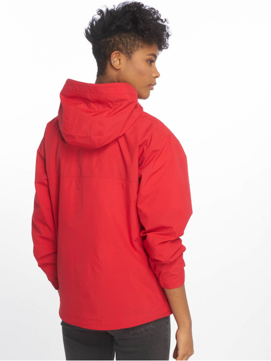 Carhartt WIP Transitional Jackets Script red