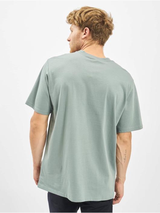 Carhartt WIP Tričká Pocket zelená