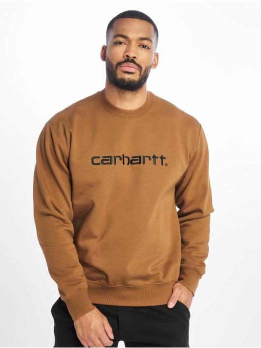Carhartt WIP Tröja WIP brun