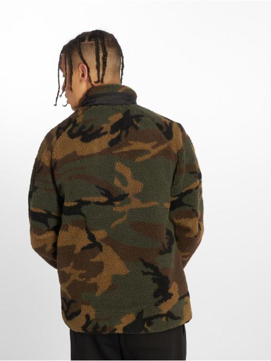 Carhartt WIP Übergangsjacke Prentis Transition camouflage