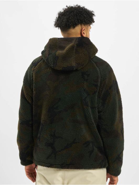 Carhartt WIP Übergangsjacke Prentis camouflage