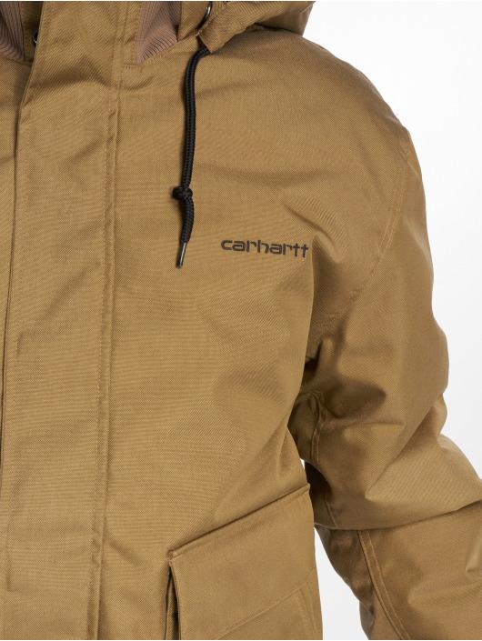 Carhartt WIP Übergangsjacke Payton Transition khaki