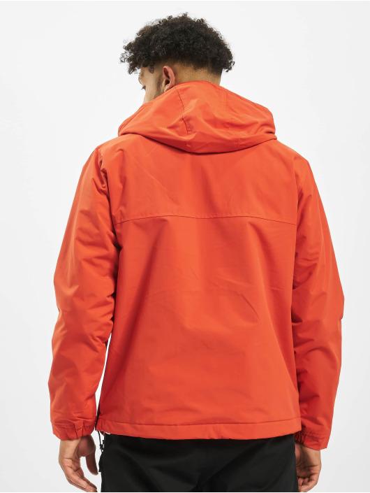 Winterjacke Orange Jacke Nimbus Damen Persimmon Carhartt Wip luKcTFJ13