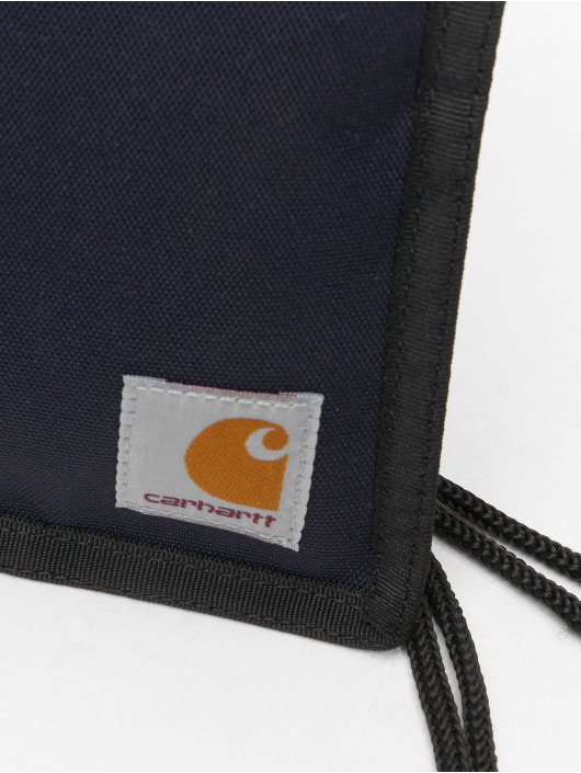 Carhartt WIP Vesker Collins blå