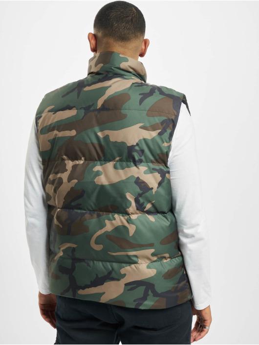 Carhartt WIP Weste Danville camouflage