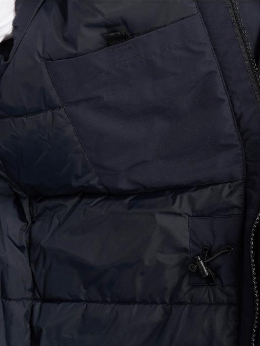 Carhartt WIP Winterjacke Anchorage blau