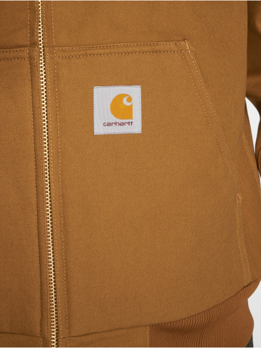 Carhartt WIP Winterjacke Active Transition braun