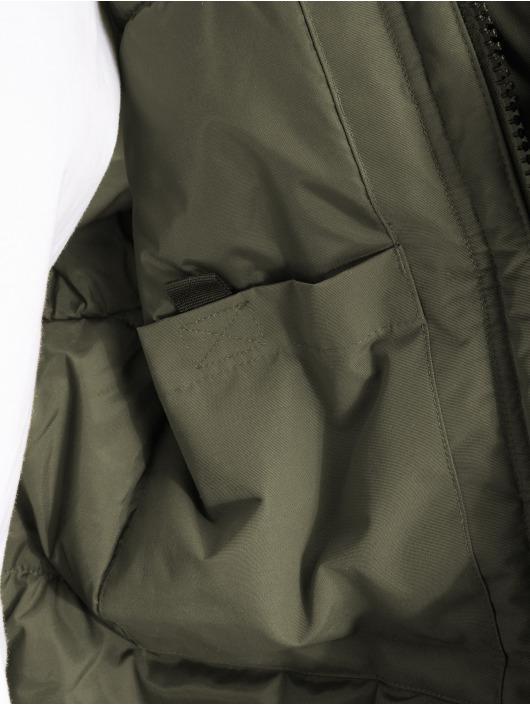 Carhartt WIP Winterjacke Kodiak Transition Blouson olive