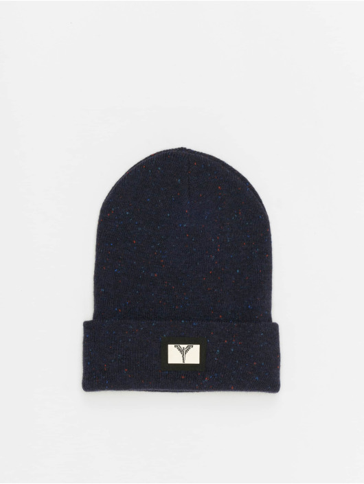 Carlo Colucci шляпа Basic синий